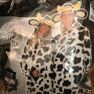 Other - Two adult cow costumes